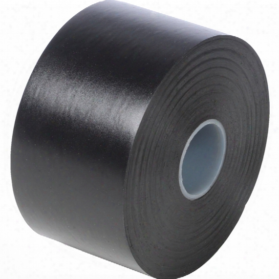 Avon 50mmx33m Black Pvc Insulation Tape