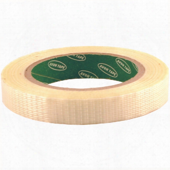 Avon 75mmx50m Cross Weave  Filament Tape
