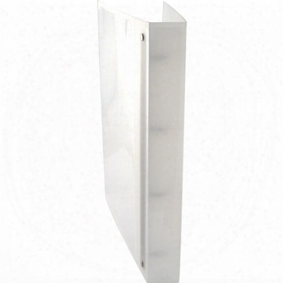 Bantex Elba Poy A4 25mm Presenta Ion Ring Binder (pk-10)