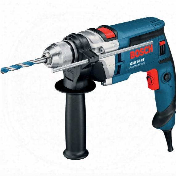 Bosch Gsb 16re Vari-speed Impact Drill 110v