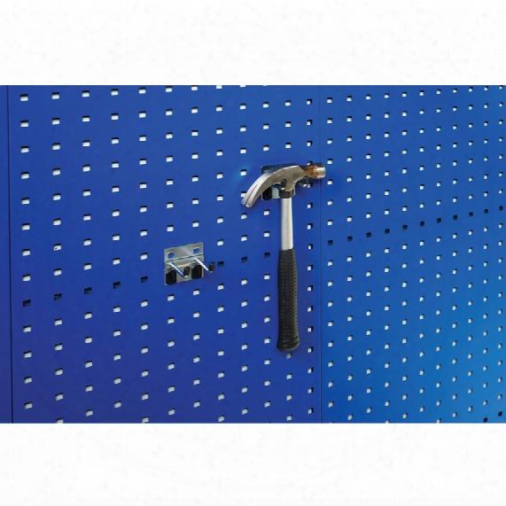Bott 14002041 75mm Double Hook (pk-5)