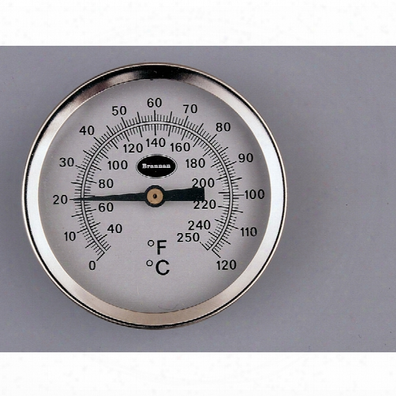Brannan 33/409/0 Magnetic Radiator Thermometer