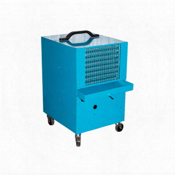 Bullett Cr40 D/v 40ltr Dual Voltage Dehumidifier