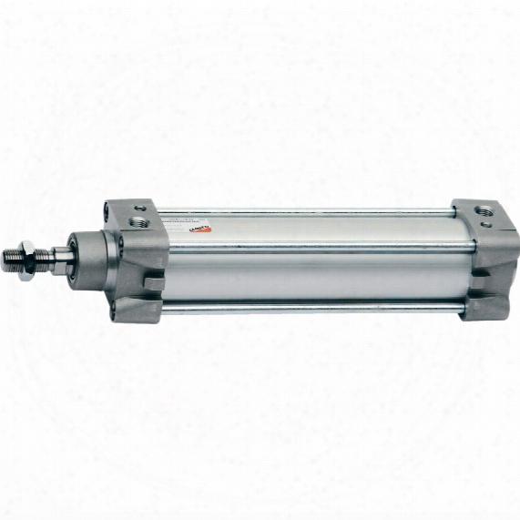 Camozzi 60m2l100a0100 Pneumatic Cylinder