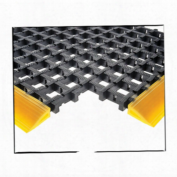 Coba 1.8mx1.2m Std. Duty Workstation Mat