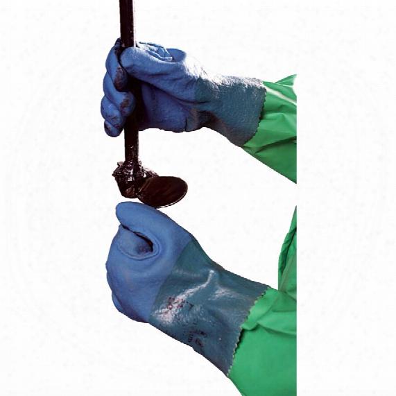 Comasec 0317e03 Multiplus 40 F/coated Grip Finish Blue 9