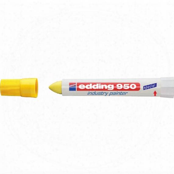 Edding 950-002 Paintmarker - Red