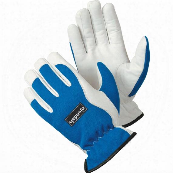 Ejendals 217 Full Grain Polyester Goatskin Gloves Size 11