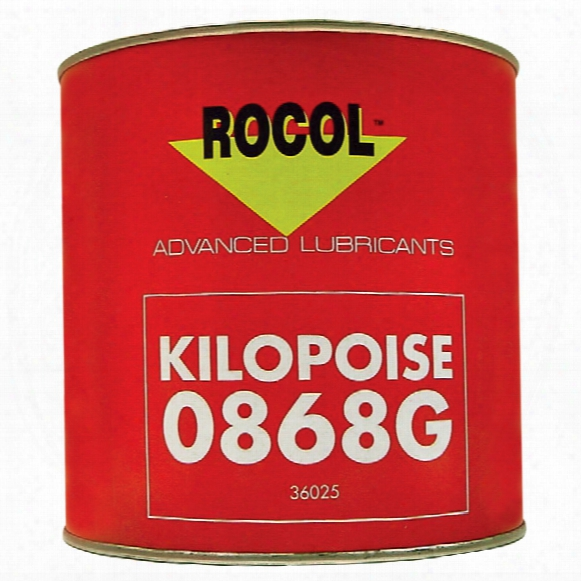 Rocol Kilopoise 0868 Damping Grease 450gm