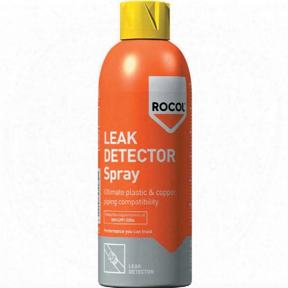 Rocol Leak Detector Spray 300ml