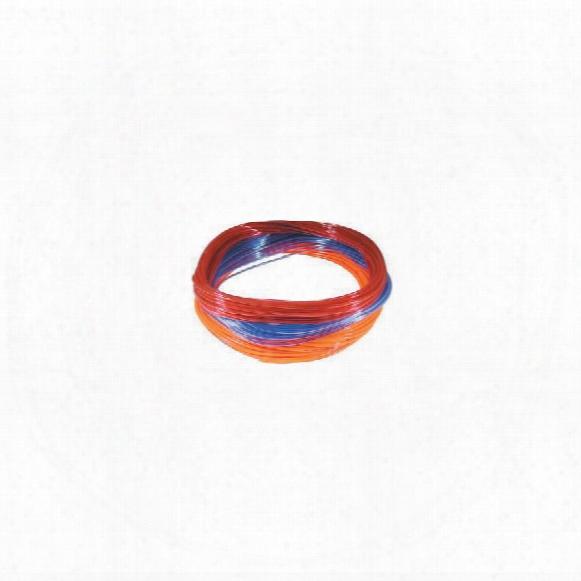 Smc T0604bu-20 20m Nylon Blue Tubing