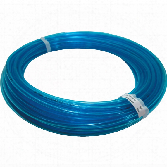 Smc T0806bu-20 20m Nylon Blue Tubing
