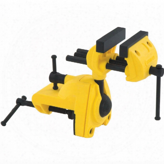Stanley 1-83-069 Multi Angle Vice