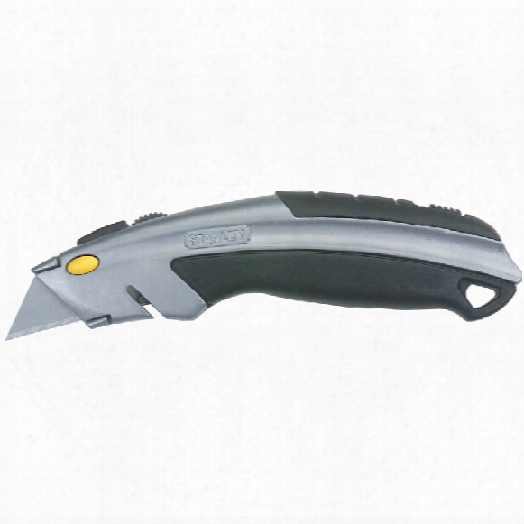 Stanley 1-98-456 Instant Change Retractable Blade Knife