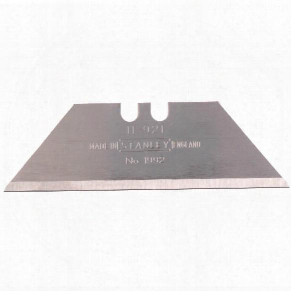 Stanley 1-98-460 (1992) Hd. Knife Blades (pkt-20)