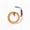 Bullfinch 110P Standard Torch Kit For Propane