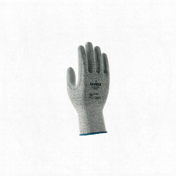 Uvex 6649 Unidur Hppe Pu Gloves Size 6