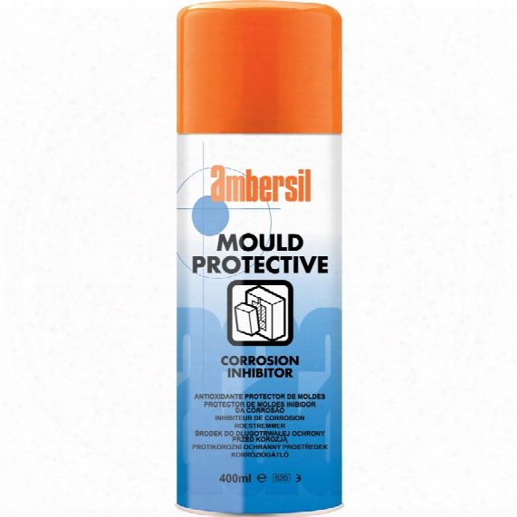 Ambersil Mould Protection 2 Spray 400ml