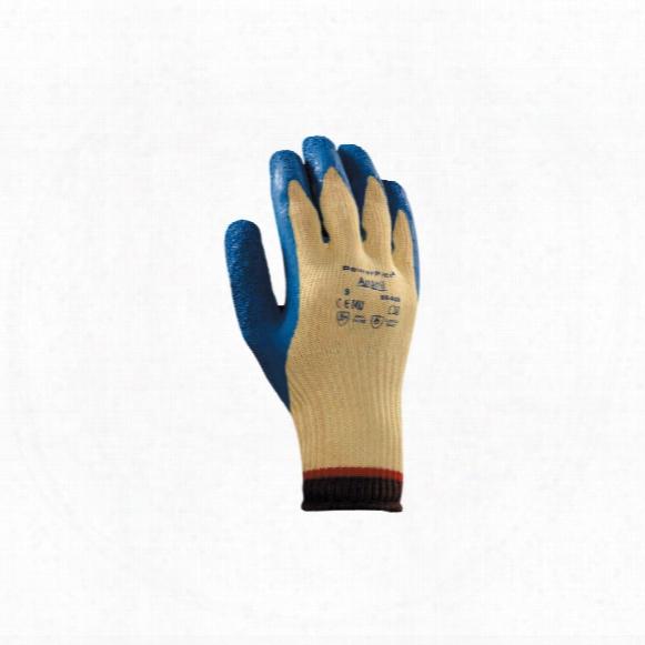 Ansell 80-600  Powerflex+ Gloves Size 10
