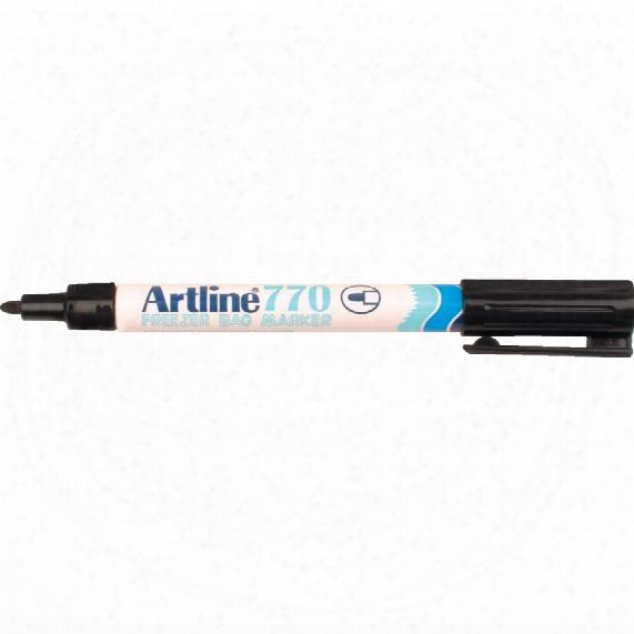 Artline 770 Freezer Bag Marker