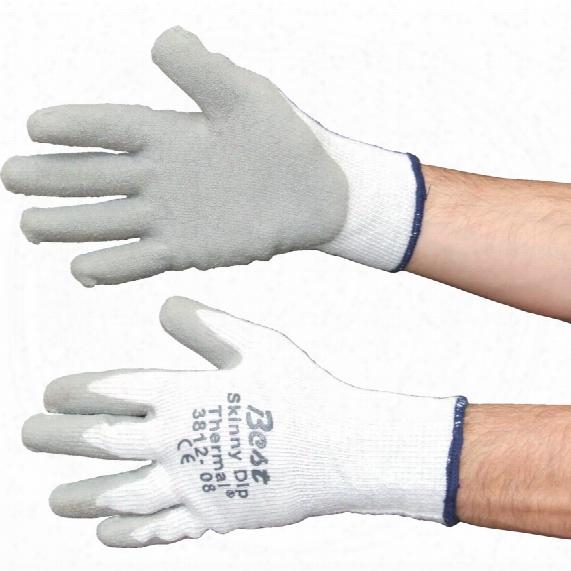 Best 3812-08 Skinny Dip Thermal Gloves
