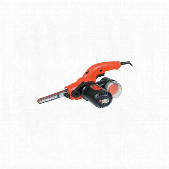 Black And Decker Ka900e-gb Powerfile With Cyclonic Canister