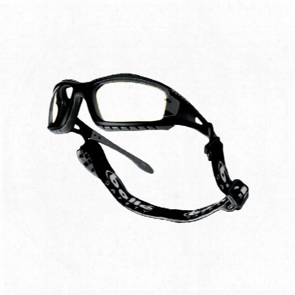 Bolle Tracker2 Tracpsj Yellow A Nti-scratch/fog Specs