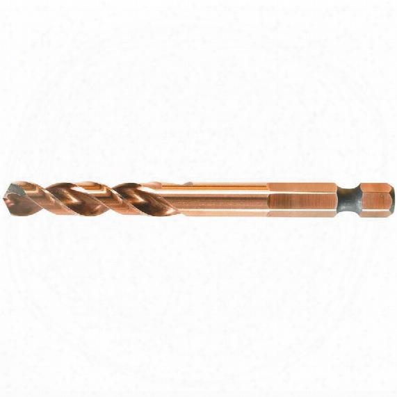 Bosch 2608584677 Hss-co Pilot Drill Bit