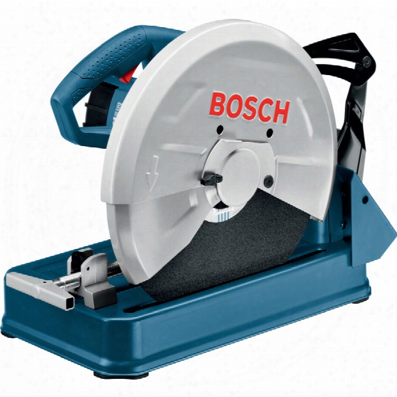 Bosch Gco 2000 Cut Off Saw 110v