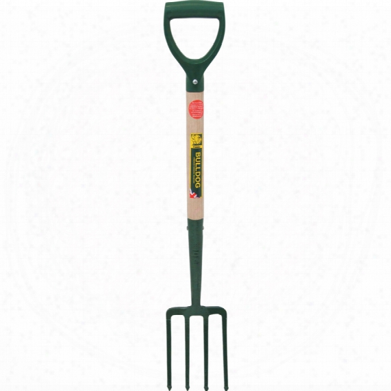 "Bulldog 5788 Childs Fork 25"" Pd Handle"