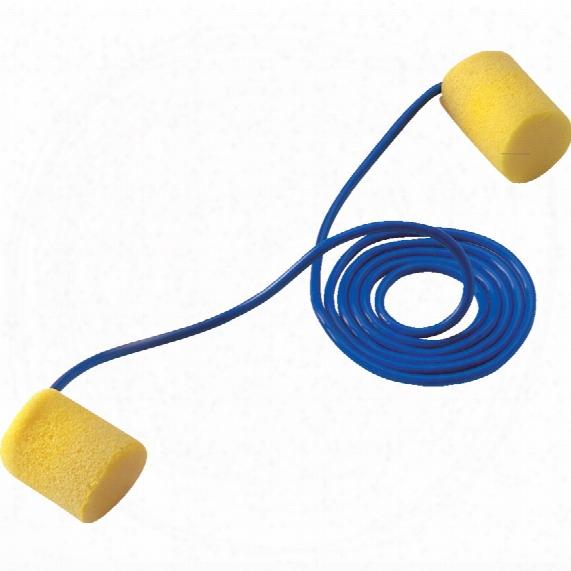 Cc-01-000 Cabocord Ear Plugs (box-200 Pr)