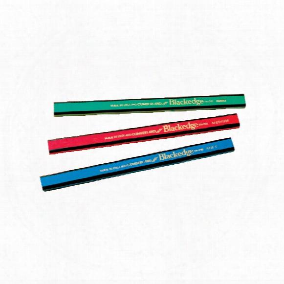 Derwent Rexel Blackedge Blue Joiners Pencil 34328 (pk-12)