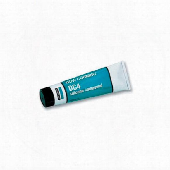 Dow Corning Dc4 Silicone Grease 100gm
