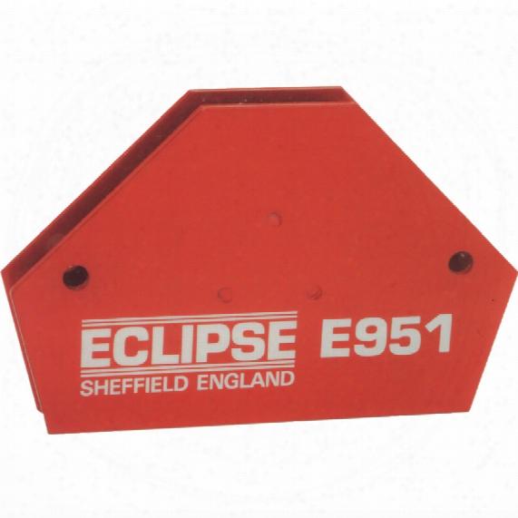 Eclipse Magnetics E951 Quick Magnetic Clamp