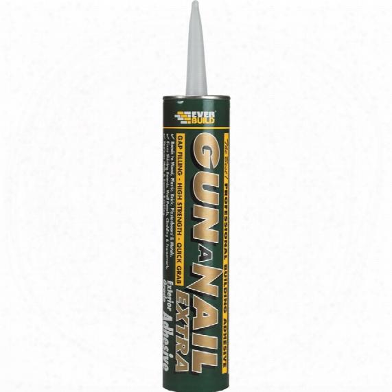 Ever Build Gun A Nail Extra 380ml