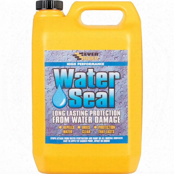 Ever Build Waterseal 5ltr
