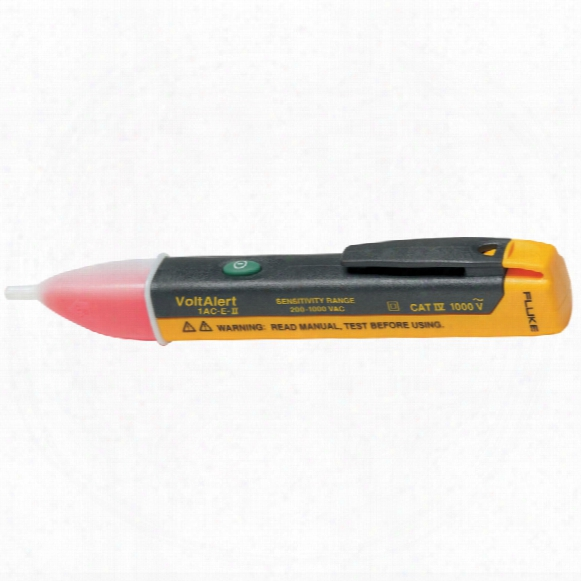 Fluke 1-ac-ii Volt Stick Acv Detector 200-1000v