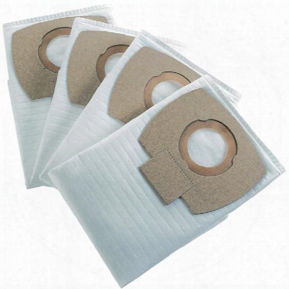Nilfisk Alto 302002403 Dust Bag & Filter (pk-4)