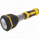Edison 30+6 Led Rechargeable Work Light & Torch Li-Ion