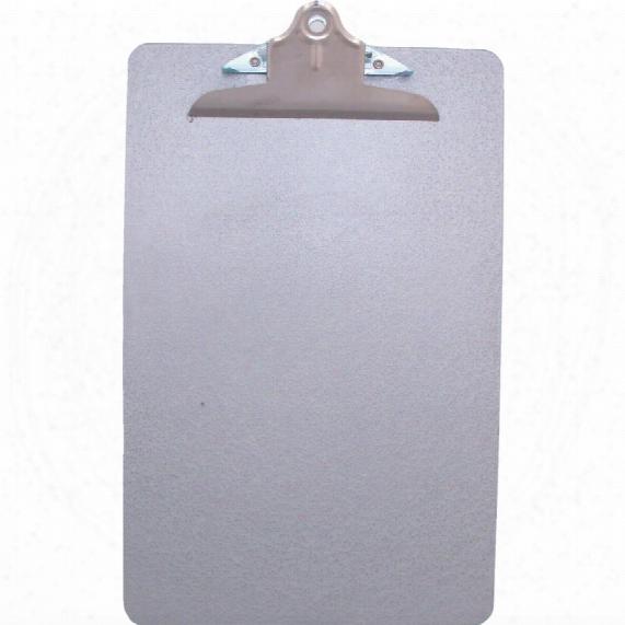 A4/fc Steel Clipboard