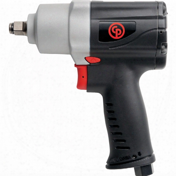 """Chicago Pneumatic Cp7739 1/2"""" Impact Wrench Compact"""