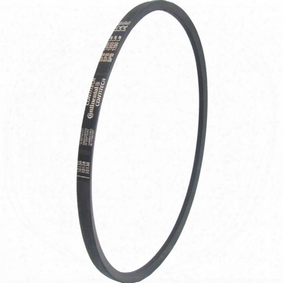 Continental Contitech Spb3750 Conti-v Wedge Belt