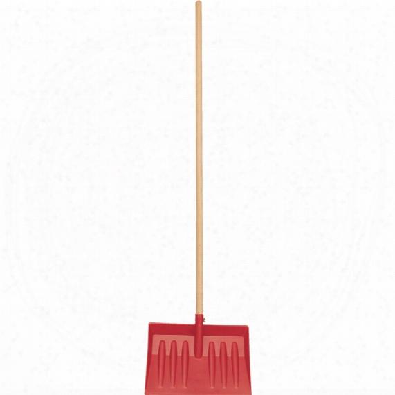 """Cotswold 425x300mm (17""""x12"""") Snow Shovel"""
