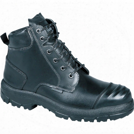 Goliath Sdr10csi Black Safety Boots - Size 10