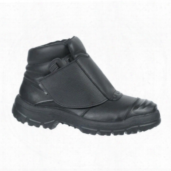 Goliath Spp16si Rover Black Safety Boots - Size 9