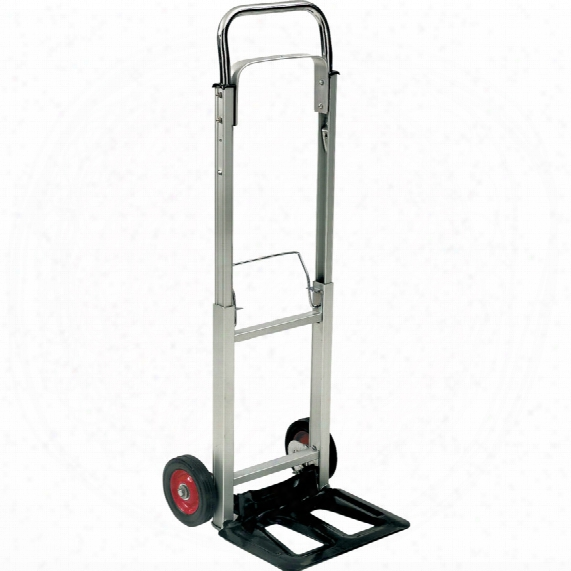 Gpc Industries Ltd Compact Sack Truck 90kg Capacity