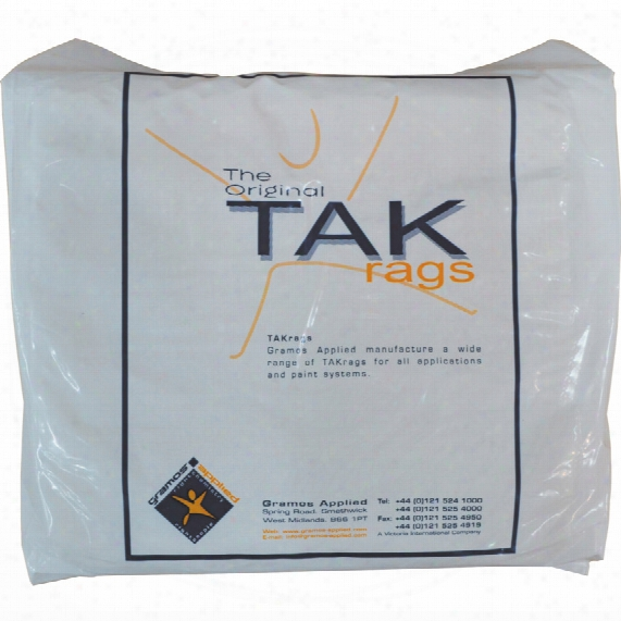 Kennedy Tak Rags 1010 (box-50)