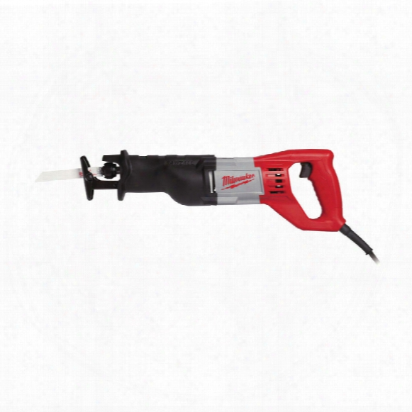 Milwaukee Ssd1100x Sawzall D-handle Hi-power, Hi-speed 1100w 240v