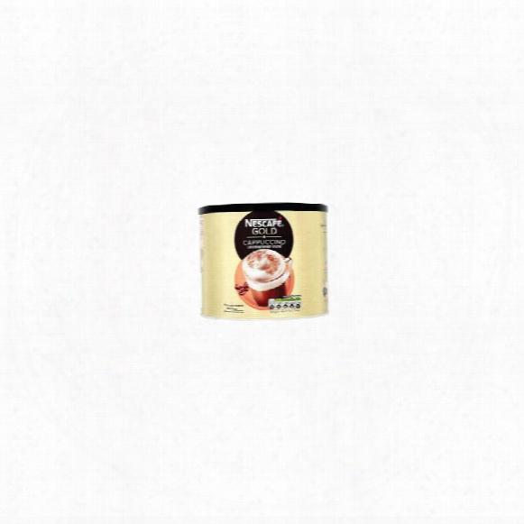 Nescafe Gold Cappuccino 1kg