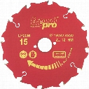 Freud Pro Lp20M 025 250X2.8X30Mm Yellow Line Blade